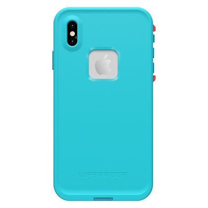 LifeProof Fre Series iPhone Xs Max, Boosted