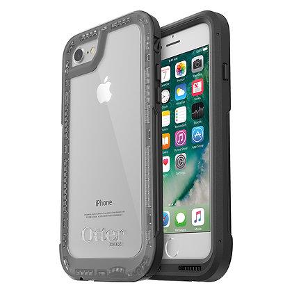 OtterBox Pursuit Series iPhone 7/8/SE, Black/Clear