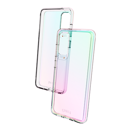 Gear4 Crystal Palace Galaxy S20 Case, Iridescent