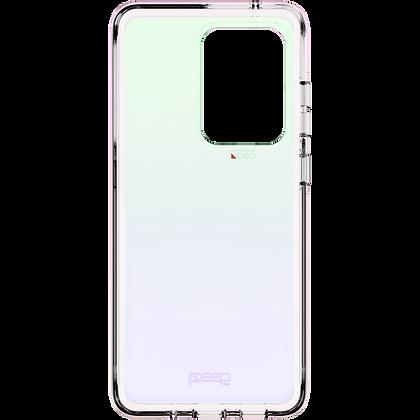 Gear4 Crystal Palace, Galaxy S20 Ultra 5G Case, Iridescent