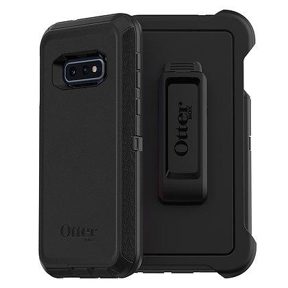 OtterBox Defender Samsung Galaxy S10e, Black