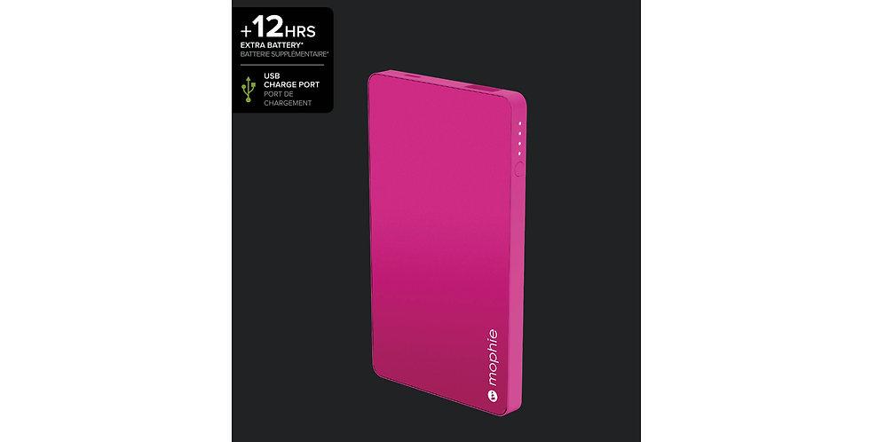 Mophie Powerstation Mini External Battery, Pink