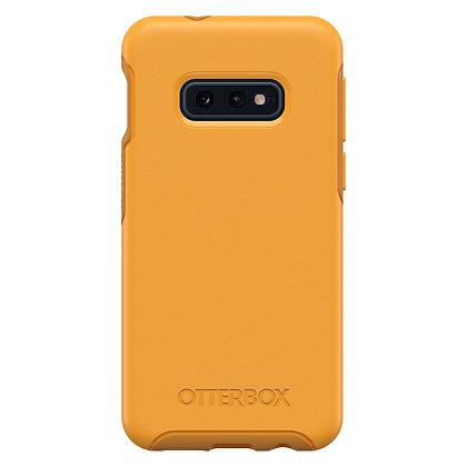 OtterBox Symmetry Samsung Galaxy S10e, Aspen Gleam