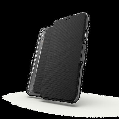 Gear4 Oxford iPhone Xs Max Case, Black