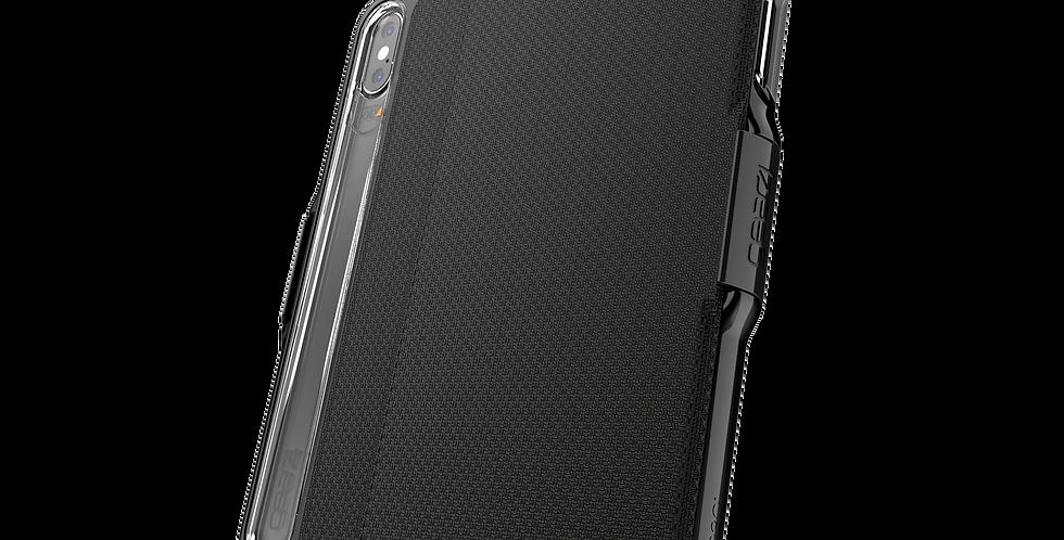 Gear4 iPhone Xs Max Oxford, Black