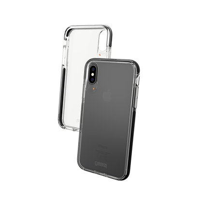 Gear4 Piccadilly iPhone X/Xs Case, Black
