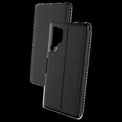 Gear4 Oxford Galaxy Note 10+ Case, Black