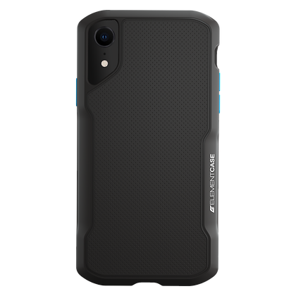 Element Case iPhone XR Shadow, Black