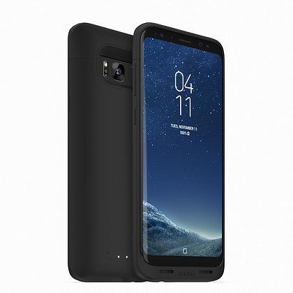 Mophie JP ACF Wireless Battery Case  Samsung Galaxy S8+, Black
