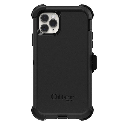 OtterBox  Defender Series iPhone 11 Pro Max, Black