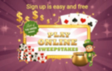 Play Sweepstakes Online at acerevealpromo