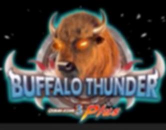 Play Buffalo Thunder Online At Home