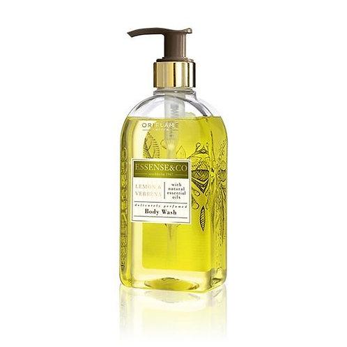 Essense&Co. Lemon & Verbena Body Wash