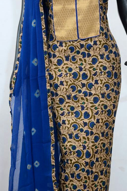 Designer Manipuri Silk Suits