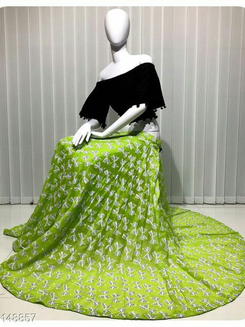 Designer Braso Lehengas