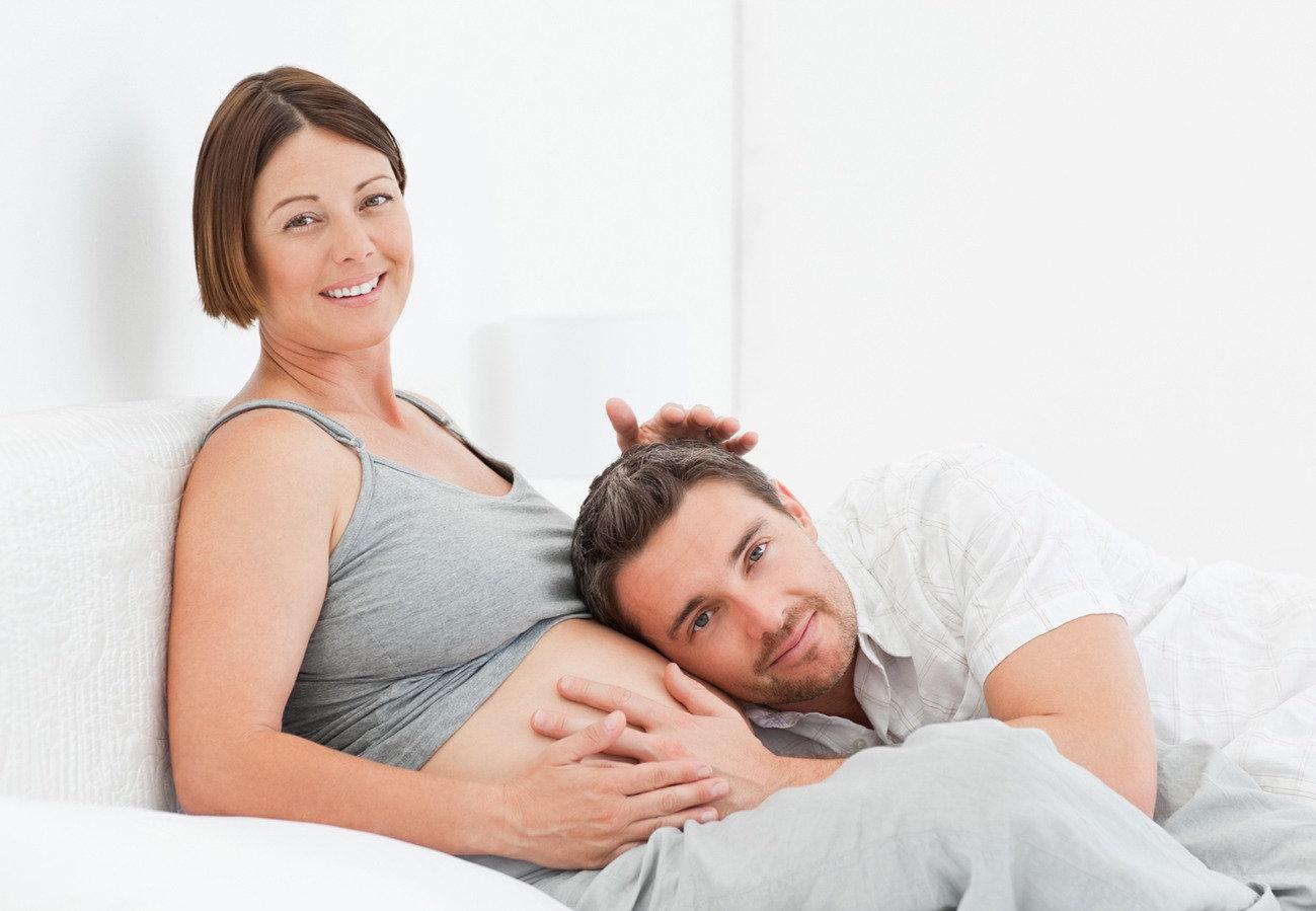 Курс по подготовке к родам