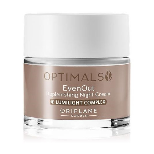 OPTIMALS - Even Out Night Cream