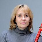 Елена Пакина