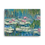 "Thumbnail: ""Water Lily"" 00.4 Canvas"