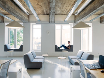 A changing workplace: Is it time to reimagine how we work?