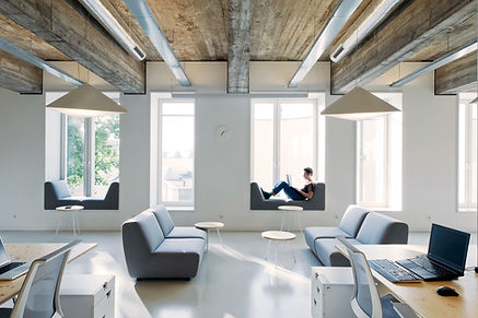 Escritório de Arquitetura - Murilo Sgorlon