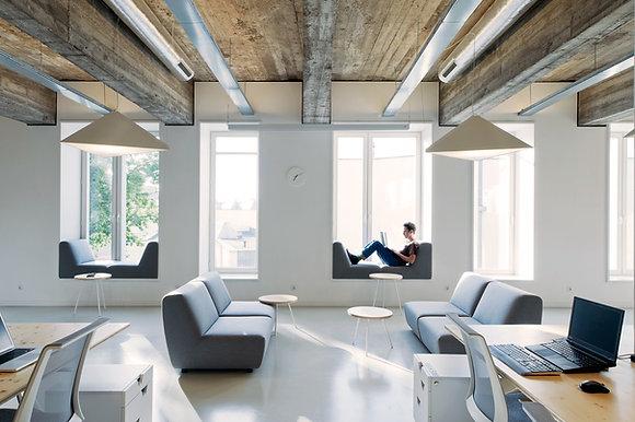 Փափուկ գրասենյակ