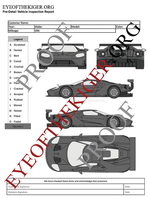 Ford GT Le Mans (2016)