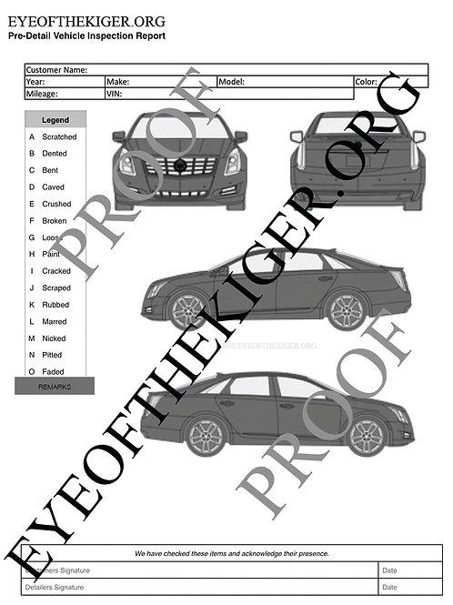 Cadillac XTS (2012-19)