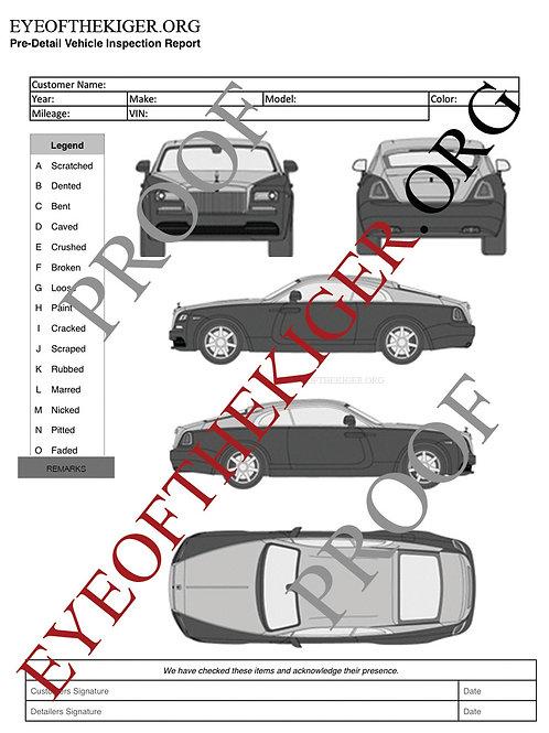 Rolls-Royce Wraith (2013-19)