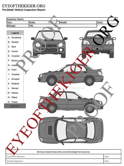 Subaru Impreza WRX (2001-05)
