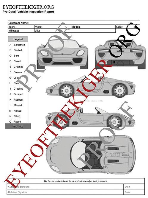 Porsche 918 Spyder (2010)