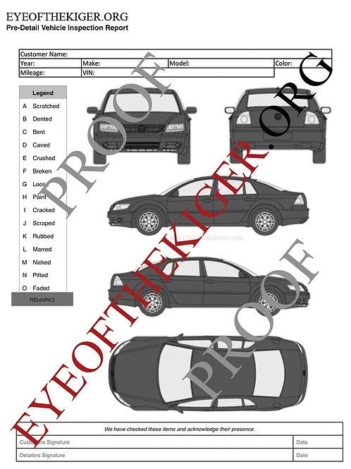 Volkswagen Phaeton (2009-11)