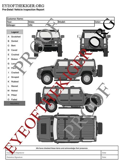 Hummer H2 (2003-09)