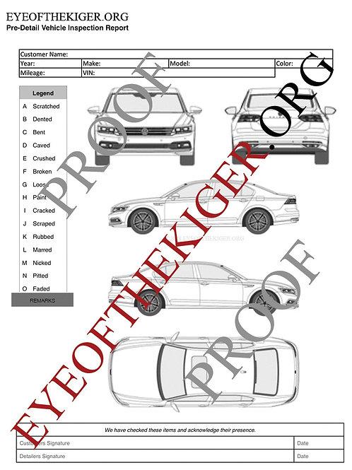 Volkswagen Phideon (2017-19)