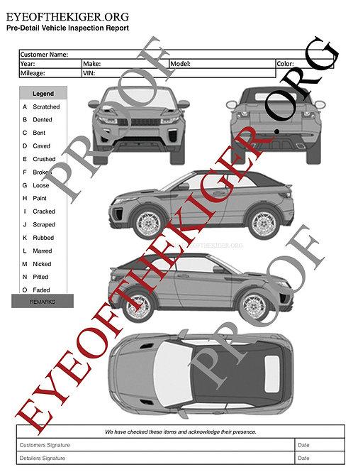 Land Rover Range Rover Evoque Convertible (2018-20)