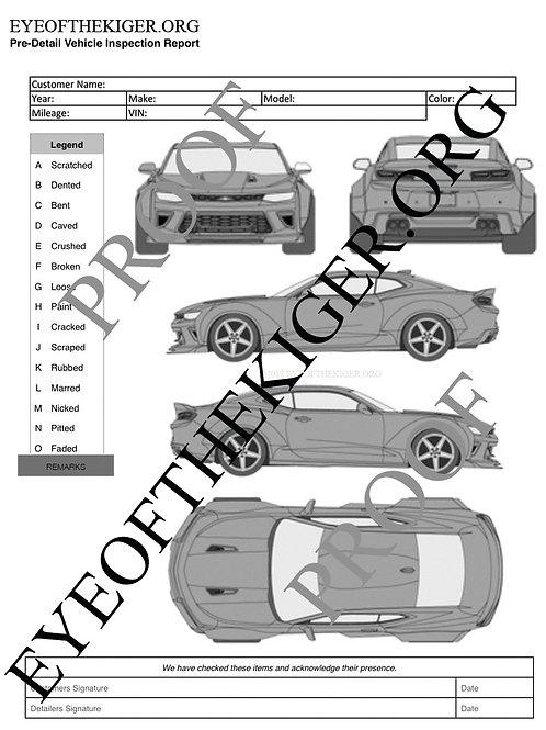 Chevrolet Camaro SS Alfa Six Design (2016)
