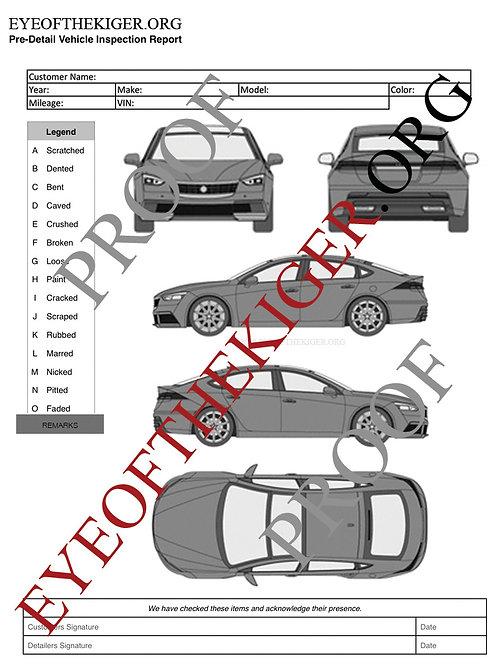 Free Sedan (Code: Freegeneral)