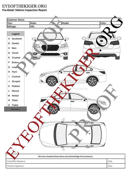 Subaru Legacy (2015-19)