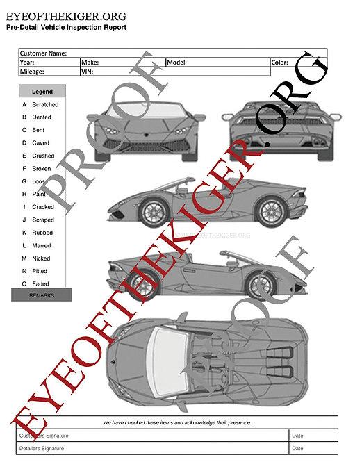 Lamborghini Huracan LP610-4 Spyder (2016-19)