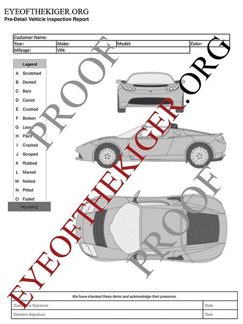 Tesla Roadster (2008-12)