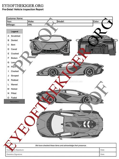 Lamborghini Sian FKP 37 (2019-20)
