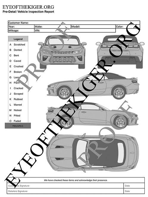 Camaro Convertible (2016-18)