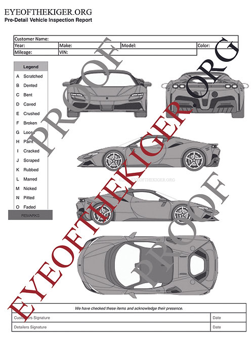 Ferrari SF90 Stradale (2020-22)