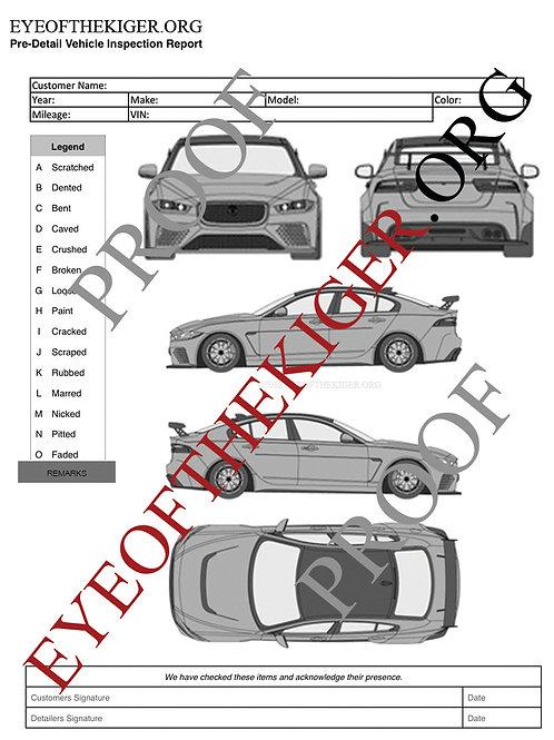 Jaguar XE SV Project 8 (2017-19)