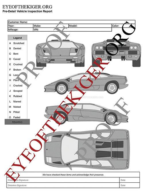Lamborghini Diablo SV (1998-99)