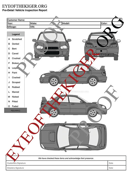 Subaru Impreza WRX STi (2004-06)