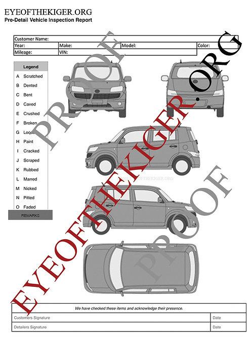Subaru Dex (2006-19)