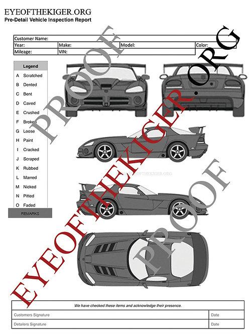 Dodge Viper ACR (2008)
