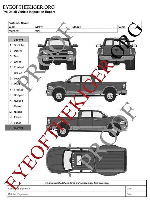Dodge RAM HD (2010-13)