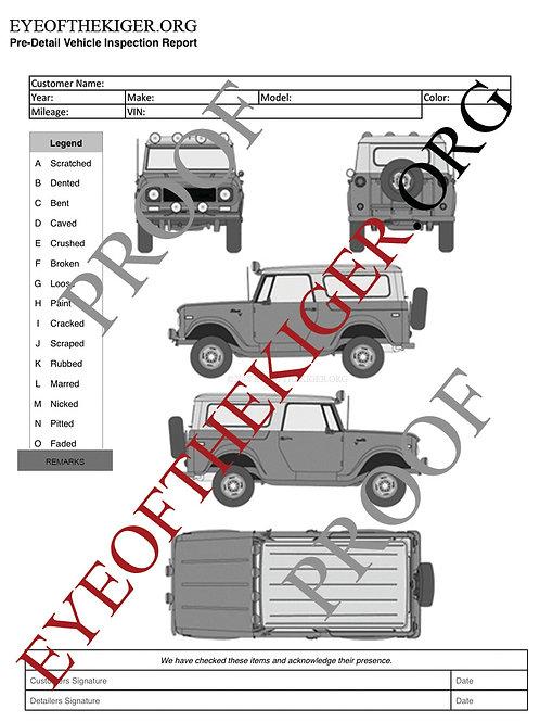 International Scout 800A (1968-80)